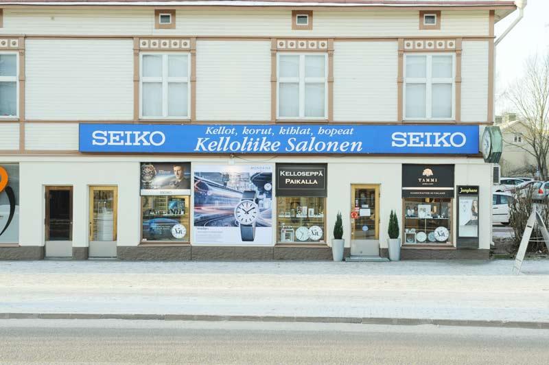 Salonen Turku